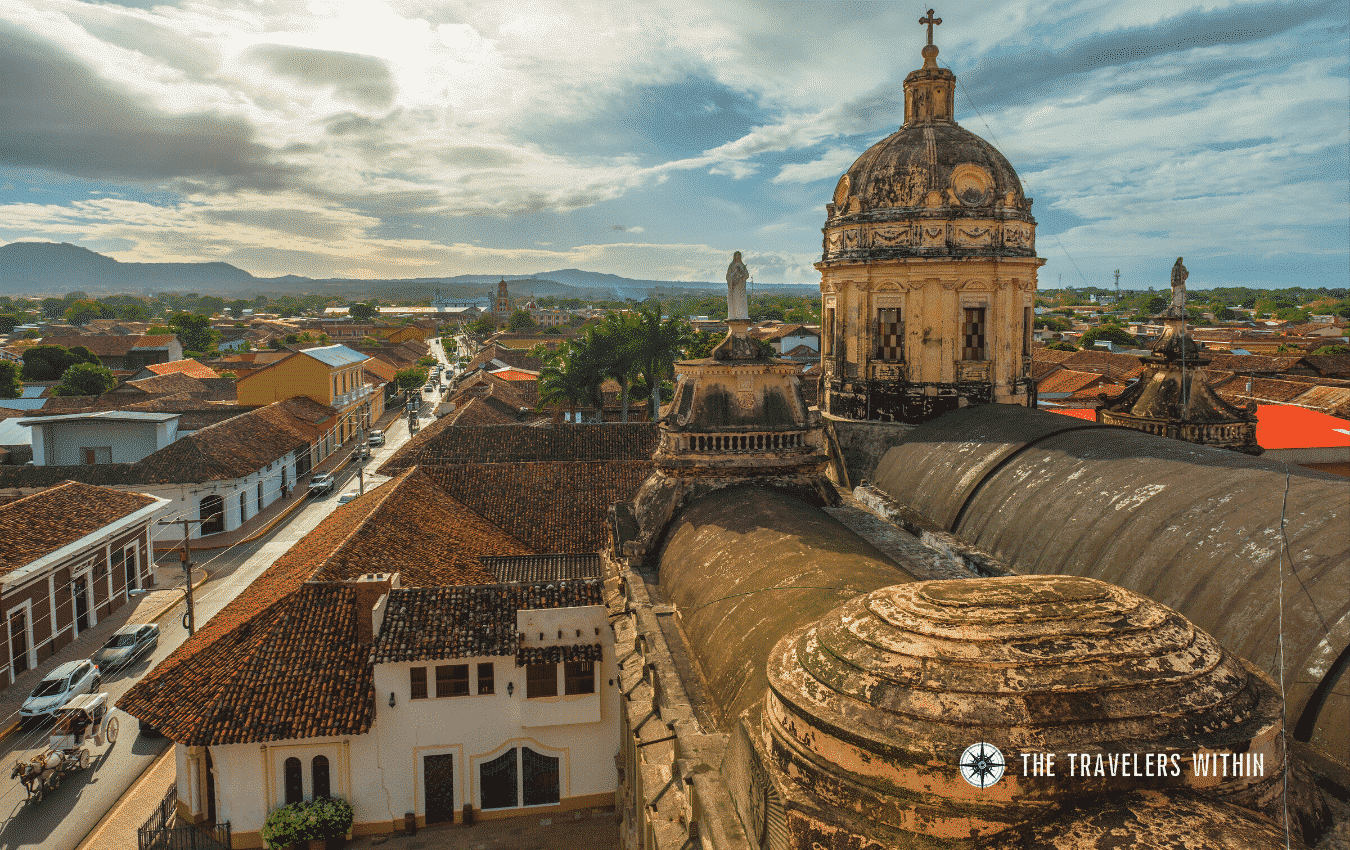 Granada Nicaragua In The Travelers Within