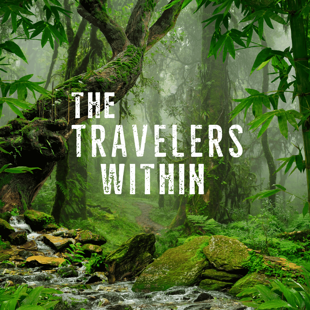 Adventure Fiction Travel Literature The Travelers Within