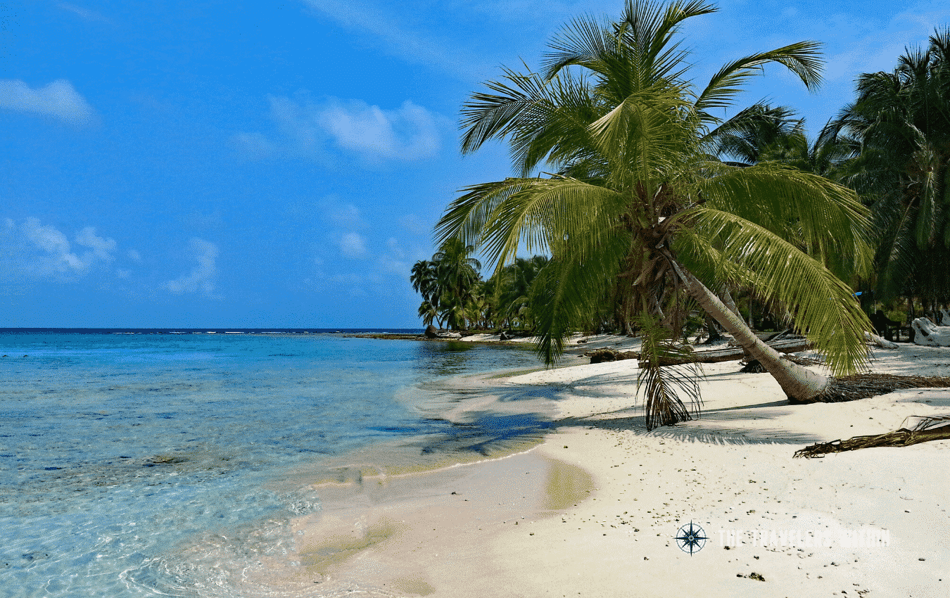 San Blas Islands Panama In The Travelers Within