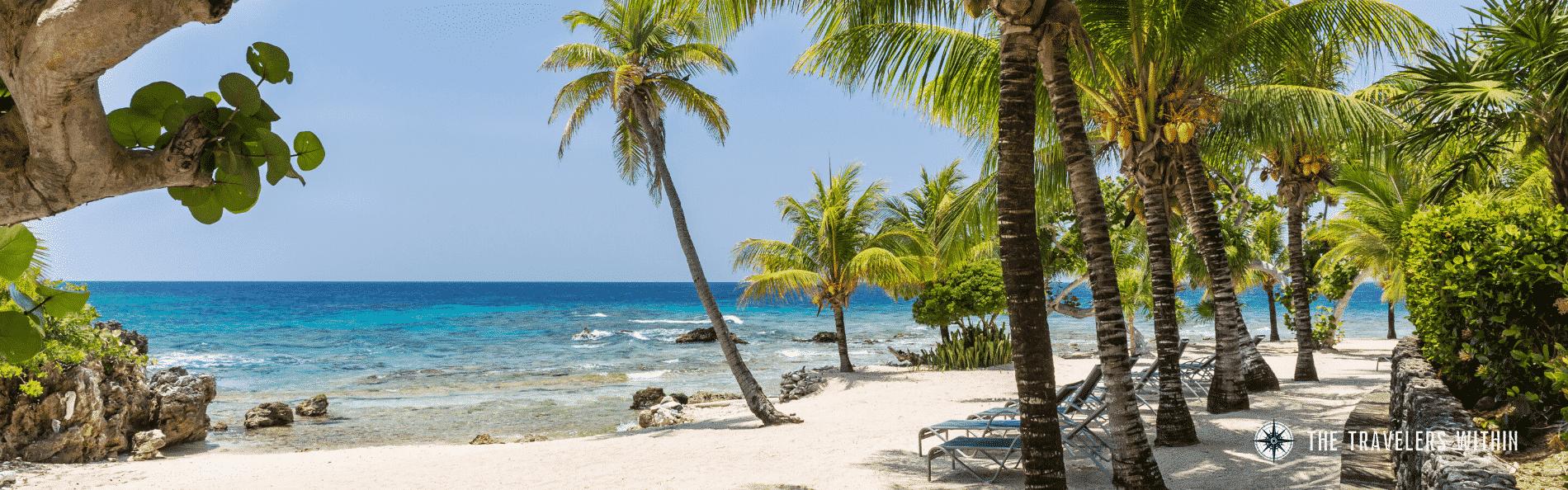 Utila Honduras Travel