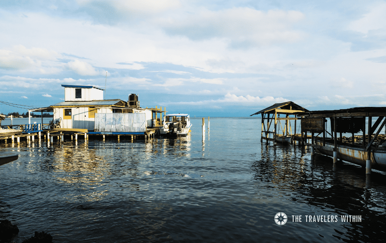 Utila Honduras In The Travelers Within