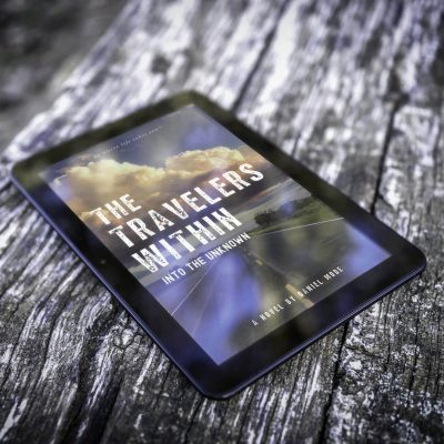 This Is The Best Adventure Fiction Series The Travelers Within